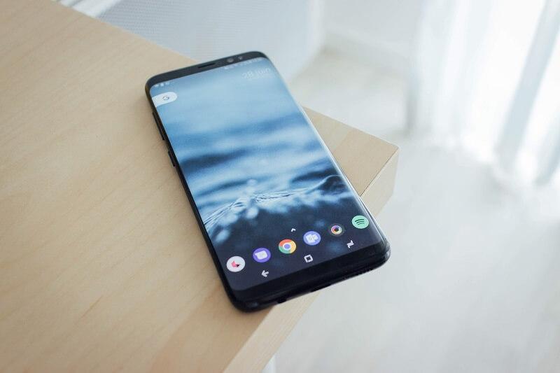 prodaja telefona u 2019. godini 1