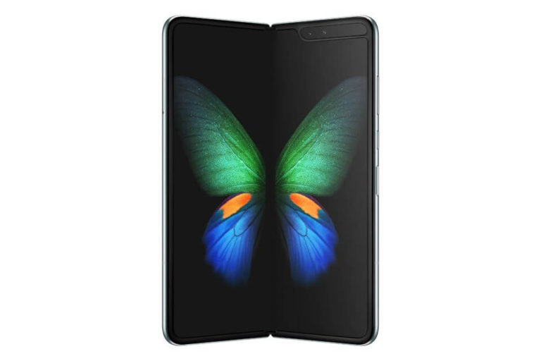 Samsung Galaxy Fold stiže u aprilu!
