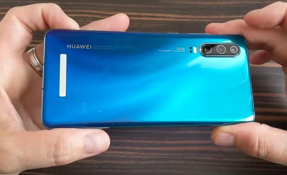 Huawei P30 Maćoni telefoni otkup telefona 2