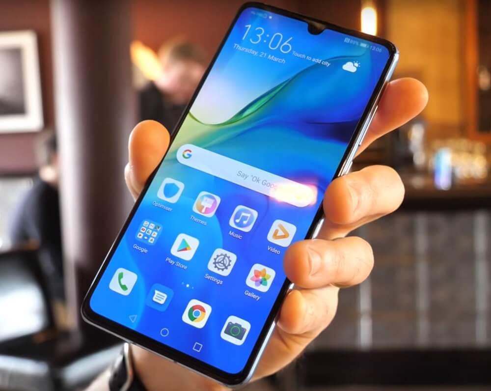 Huawei P30 Maćoni telefoni otkup telefona 3