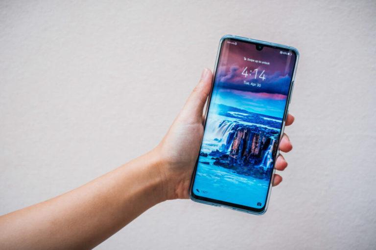 Huawei P30 Pro – Savršenstvo na vašem dlanu