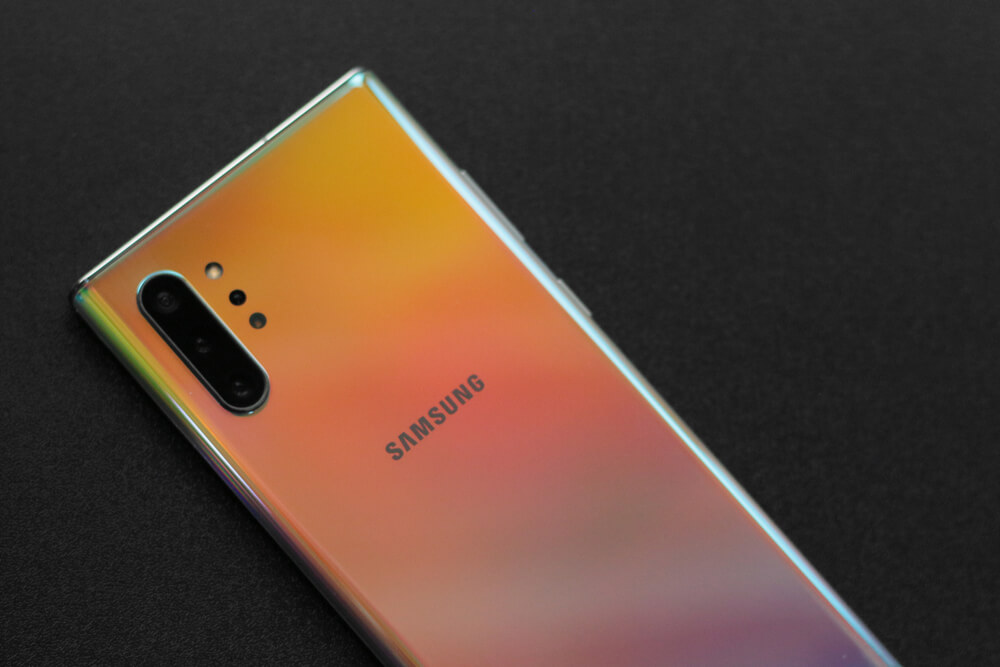 Samsung Note 10 je podigao pravljenje fotografija na viši nivo Maconi