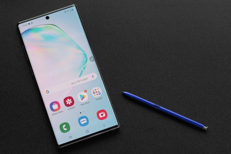 Prodaja Samsung Note 10