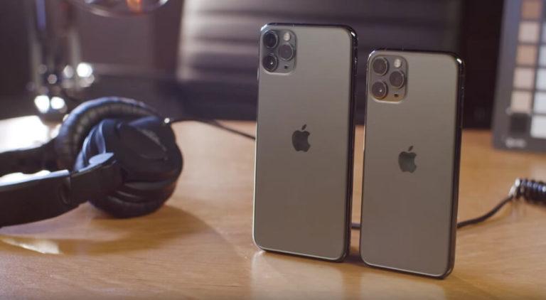 Konačno predstavljeni telefoni koje smo svi čekali – Ajfon 11 i i Ajfon 11 Pro