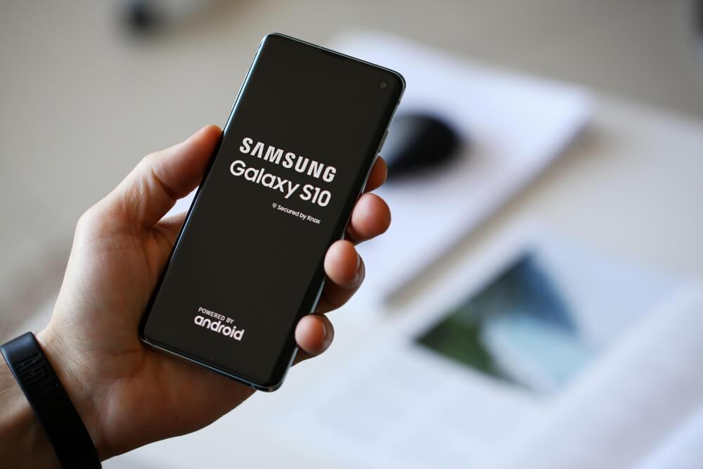 Samsung telefoni -2-