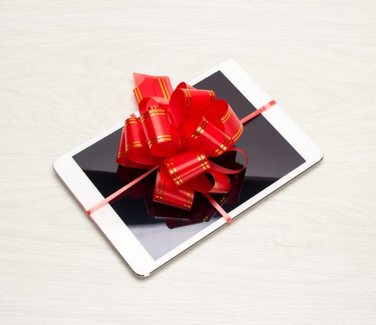 Koji telefon pokloniti za Novu Godinu?