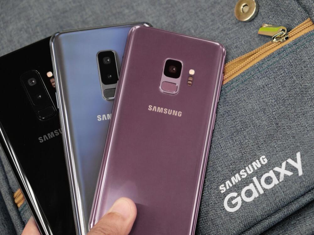 Samsung Galaxy A 2-Maćoni