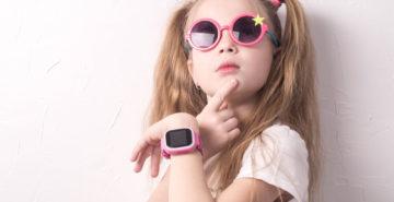 Pametni satovi za decu - Maćoni