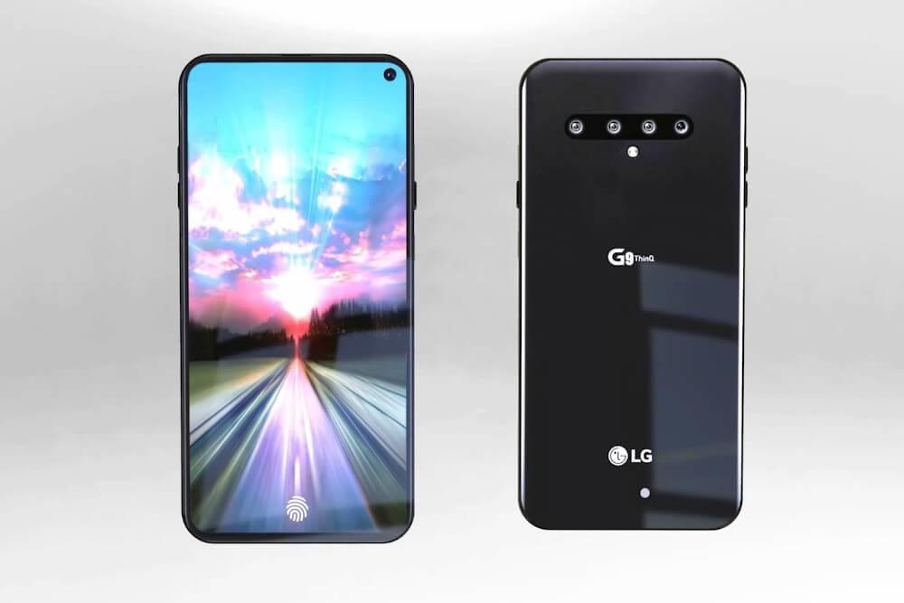 Telefoni koji će izaći 2020