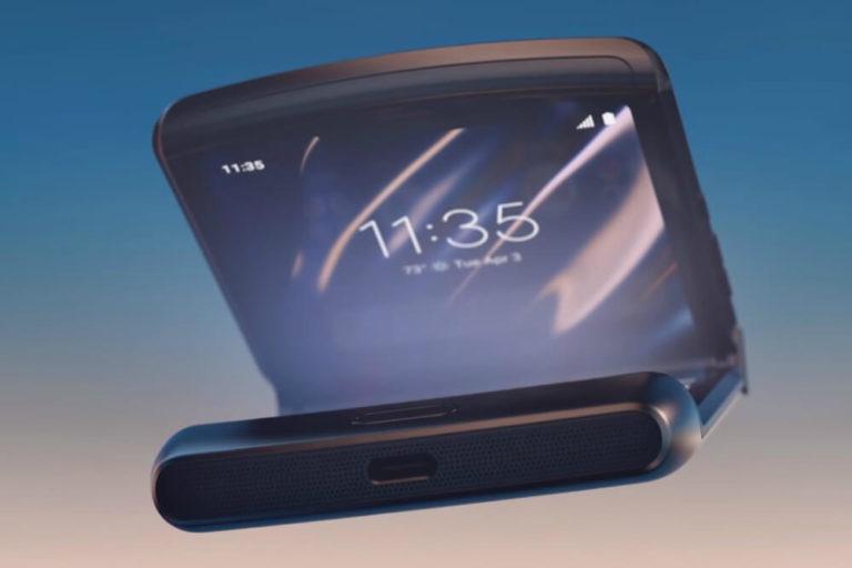 Motorola Razr – Najnoviji telefon sa savitljivim displejem
