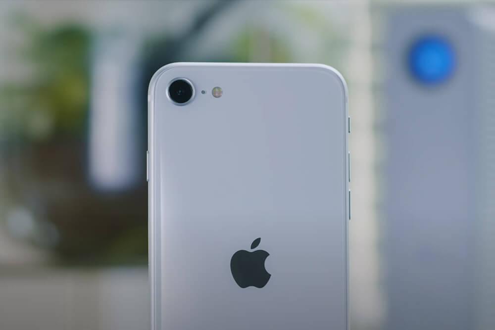 Prodaja iPhone SE