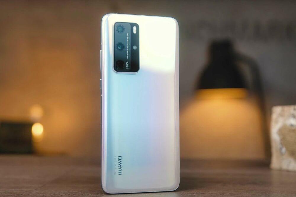 Huawei P40 ili P40 Pro