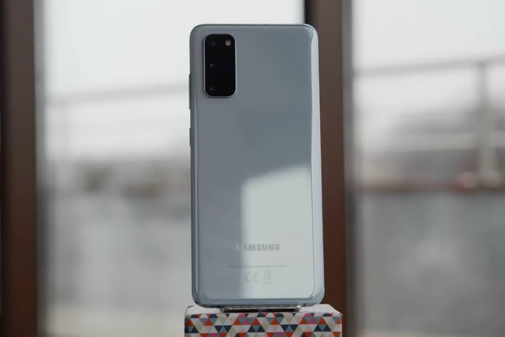 Prodaja Samsung Galaxy S20