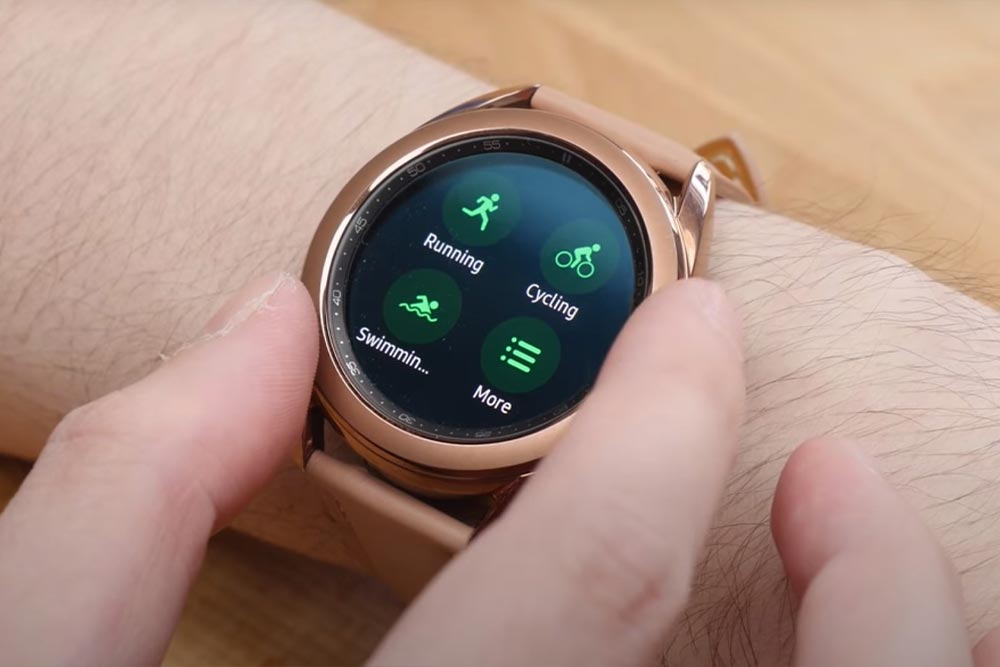 Galaxy Watch 3 otkup telefona Maconi 4