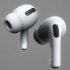 Slušalice Apple AirPods Pro