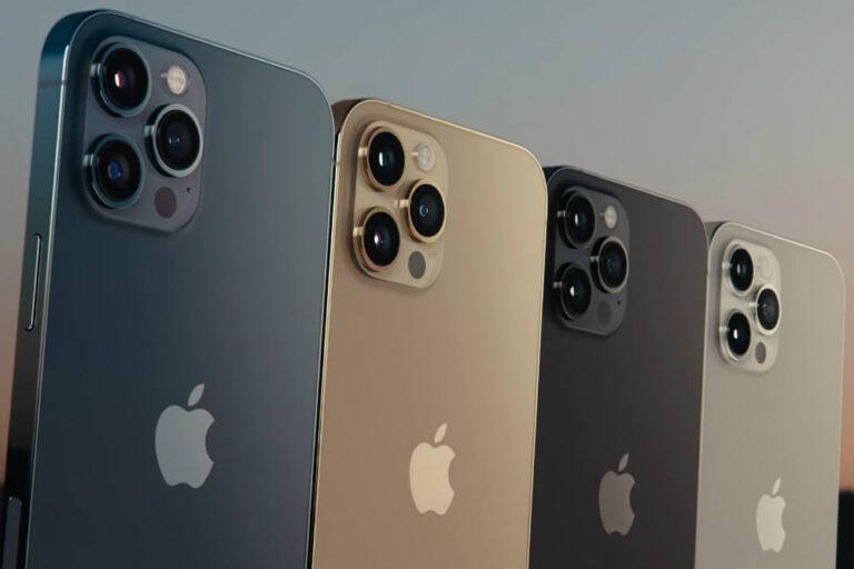 iPhone 12 – Najbolji telefoni iPhone serije 12