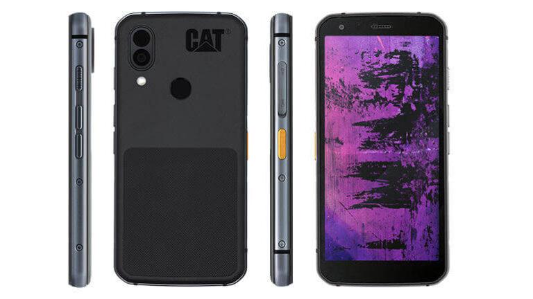 CAT S62 Pro – Treća serija Cat 60