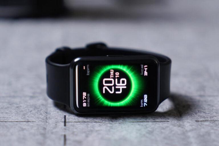Huawei Watch Fit – Sat koji nećete osetiti na ruci!