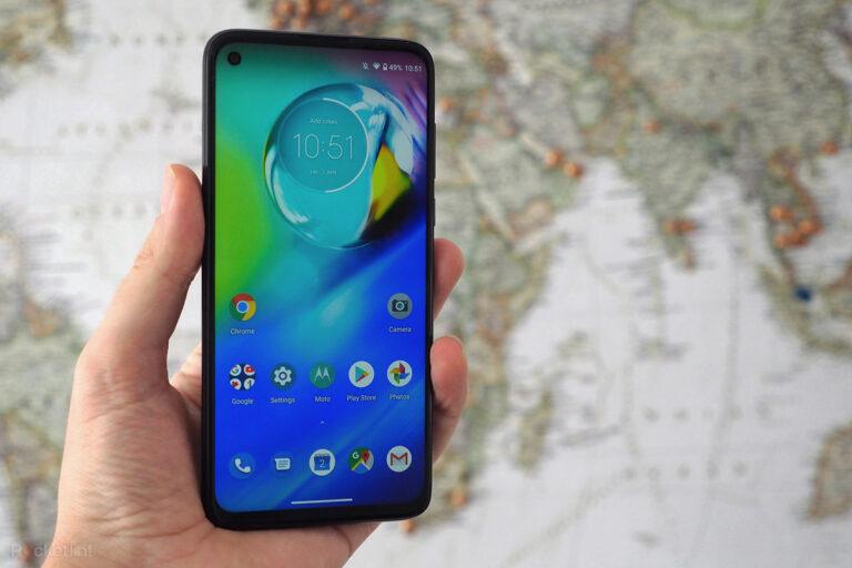 Motorola Moto G8 Power – Performanse koje će vas oduševiti