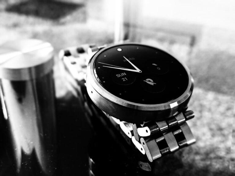 Moto 360 pametni sat koji se potpuno prilagođava korisniku!
