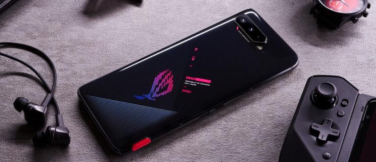 Najbolji telefoni za gejmere 2021. godine