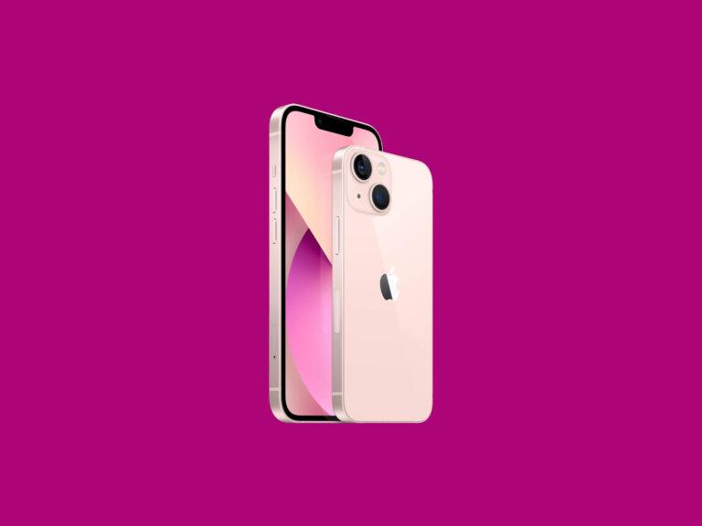 iPhone 13 – Najnovija Apple inovacija!