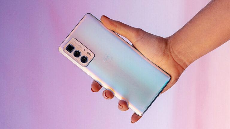 Motorola Edge 20 Pro – Pomeranje granica dizajna!